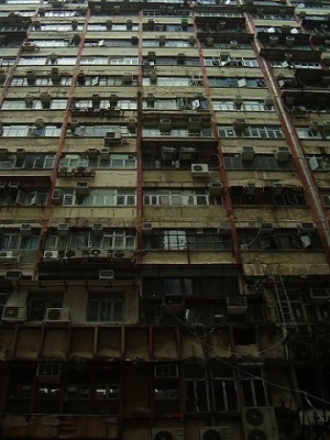 chungking mansion 1