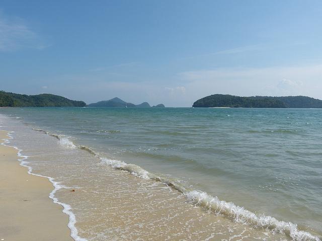 Lang beach 1