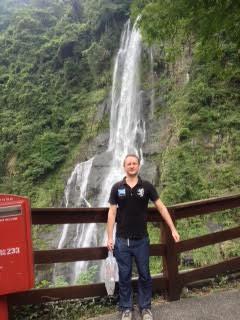 wulai waterfall 1