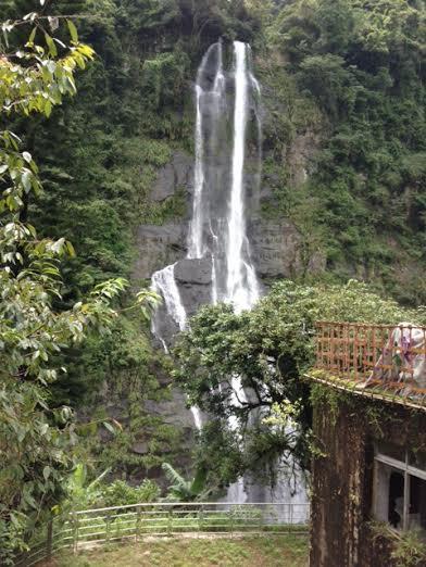 wulai waterfall 3