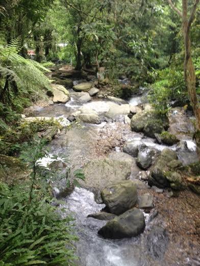 wulai waterfall 7