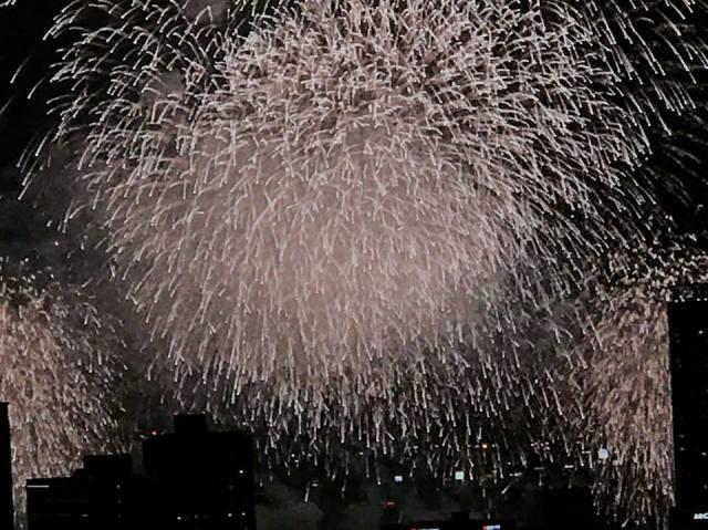 yodogawa fireworks 2