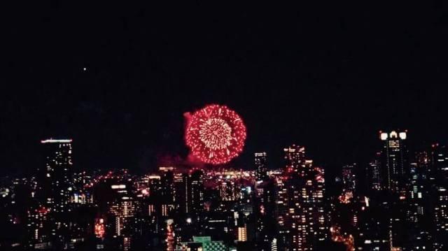 yodogawa fireworks 4